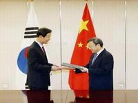 Fta for china australia and china south korea certificate of origin form for china korea fta yadclub Choice Image
